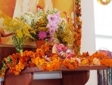 День явления Шрилы Прабхупады 2011