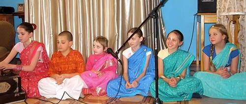Ко дню явления Шри Нитьянанды прабху