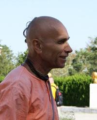 Сварупа Дамодара прабху