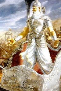 Дед Бхишма