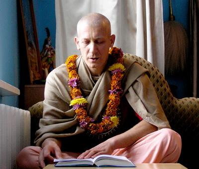 Нитьянанда Рая прабху