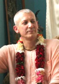 Нитьянанда Рай прабху